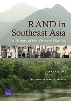 Cover: RAND in Southeast Asia