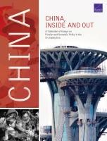 中国,内里与表象: 习近平时代中国外交和国内政策论文集