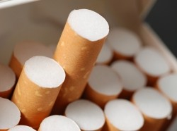 cigarette carton