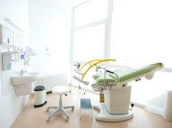 Gynecologic Exam Room