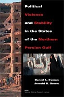 Cover: Political Violence and Stability in the States of the Northern Persian Gulf