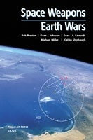 Cover: Space Weapons Earth Wars