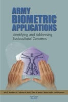 Cover: Army Biometric Applications