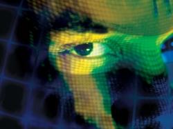 Cyber terrorist