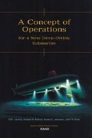Cover: A Concept of Operations for a New Deep-Diving Submarine