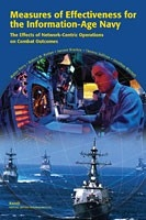 Cover: Measures of Effectiveness for the Information-Age Navy