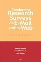 Cover: Conducting Research Surveys via E-mail and the Web