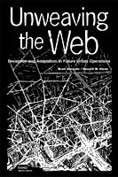 Cover: Unweaving the Web