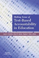 Cover: Making Sense of Test-Based Accountability in Education