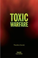 Cover: Toxic Warfare