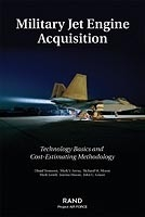 Cover: Military Jet Engine Acquisition