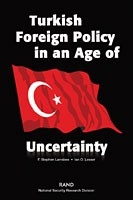 Cover: Turkish Foreign Policy in an Age of Uncertainty