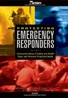 Cover: Protecting Emergency Responders, Volume 2