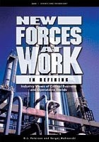 Cover: New Forces at Work in Refining