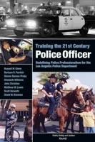 Cover: Training the 21st Century Police Officer
