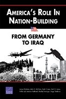 Cover: America's Role in Nation-Building