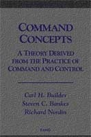 Cover: Command Concepts