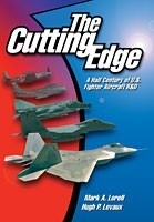 Cover: The Cutting Edge