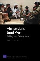 Cover: Afghanistan's Local War