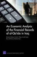 Cover: An Economic Analysis of the Financial Records of al-Qa'ida in Iraq