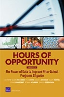 Cover: Hours of Opportunity, Volume 2