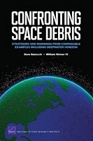 Cover: Confronting Space Debris