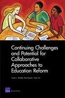 Cover: Continuing Challenges and Potential for Collaborative Approaches to Education Reform