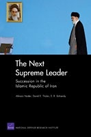 Cover: The Next Supreme Leader