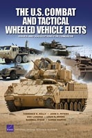 Cover: The U.S. Combat and Tactical Wheeled Vehicle Fleets