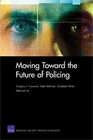 Cover: Moving Toward the Future of Policing