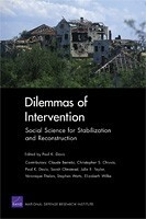 Cover: Dilemmas of Intervention