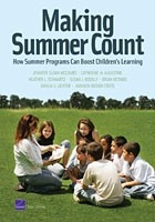 Cover: Making Summer Count