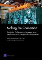 Cover: Making the Connection