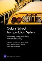 Cover: Qatar's School Transportation System