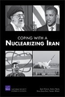Cover: Coping with a Nuclearizing Iran