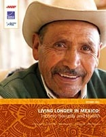 Cover: Living Longer in Mexico