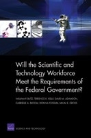 Cover: Will the Scientific and Technology Workforce Meet the Requirements of the Federal Government?
