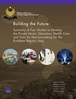 Cover: Building the Future