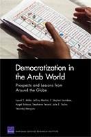 الديموقراطية في العالم العربي: ملخص للدروس المستفادة من جميع أرجاء العالم