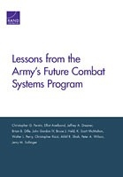 Cover: Lessons from the Army's Future Combat Systems Program