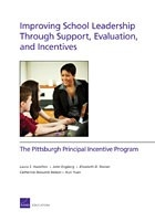 Cover: Improving School Leadership Through Support, Evaluation, and Incentives