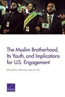 Cover: The Muslim Brotherhood, Its Youth, and Implications for U.S. Engagement