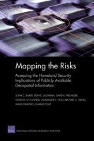 Cover: Mapping the Risks