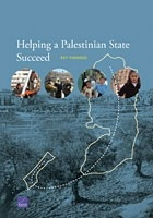 Cover: Helping a Palestinian State Succeed