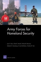 Cover: Army Forces for Homeland Security