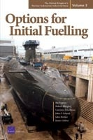Cover: The United Kingdom's Nuclear Submarine Industrial Base, Volume 3
