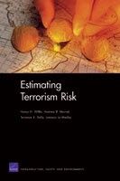 Cover: Estimating Terrorism Risk