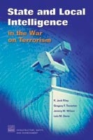 Cover: State and Local Intelligence in the War on Terrorism