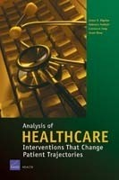 Cover: Analysis of Healthcare Interventions that Change Patient Trajectories