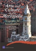 Cover: Arts and Culture in the Metropolis